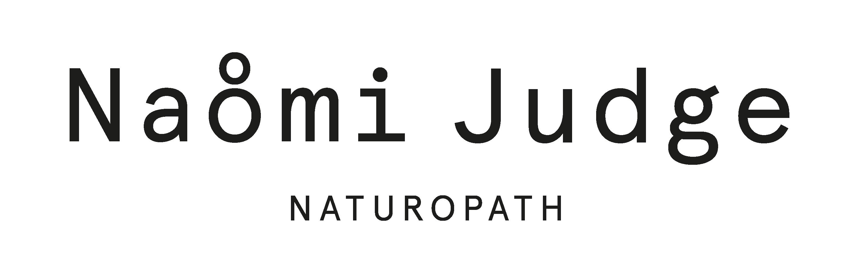 Naomi Judge Logo Design