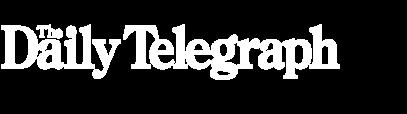 Daily Telegraph image